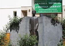 "Centrul Medical ""Cristian Serban"" din Buziaș"