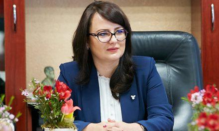 Adriana Cotel, președintele CNAS: Banii pentru Programul Naţional de Hemofilie nu vor fi retrași sau realocați