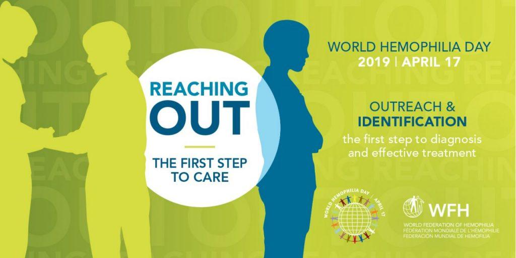 Pe 17 aprilie este marcată Ziua Internaţională a Hemofiliei