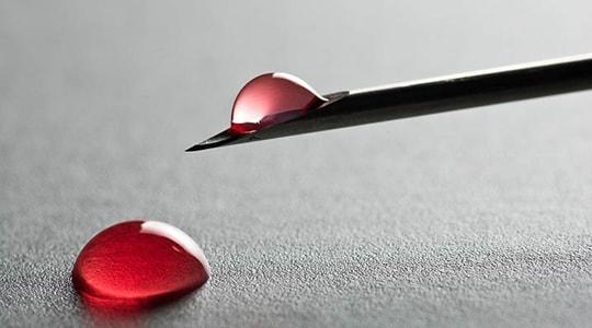 Un nou tratament pentru anemia dependentă de transfuzii aprobat de către Comisia Europeană
