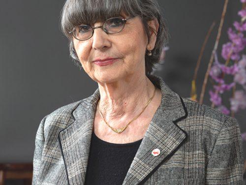 """Prof. Dr. Margit Șerban: """"Anulează decalajul"""" -'Close the gap"""" a fost și trebuie să rămână în continuare ținta luptei Hemofilicilor"""