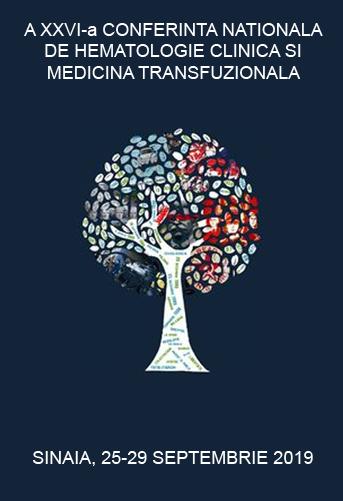 Cea de-a XXVI-a Conferință Națională de Hematologie Clinică și Medicină Transfuzională se apropie cu pași repezi