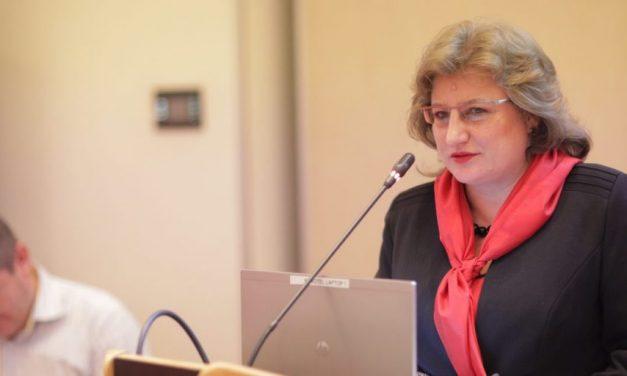 Dr. Diana Păun, Consilier de Stat, Administrația Prezidențială: Asociaţiile de pacienţi sunt un partener temeinic în procesul de digitalizare în sănătate