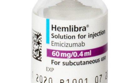 Ce este Hemlibra?
