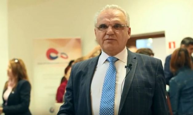 Ziua Trombozei 2019 – Dr. Vasile Cepoi