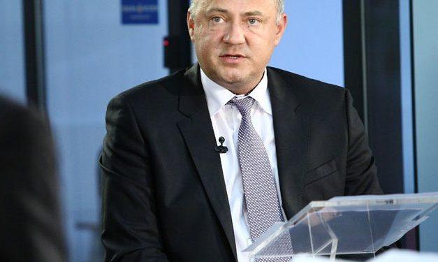 """VIDEO """"Mecanismele Recrutării"""": George Butunoiu în dialog cu Iulian Trandafir, CEO Alliance Healthcare"""