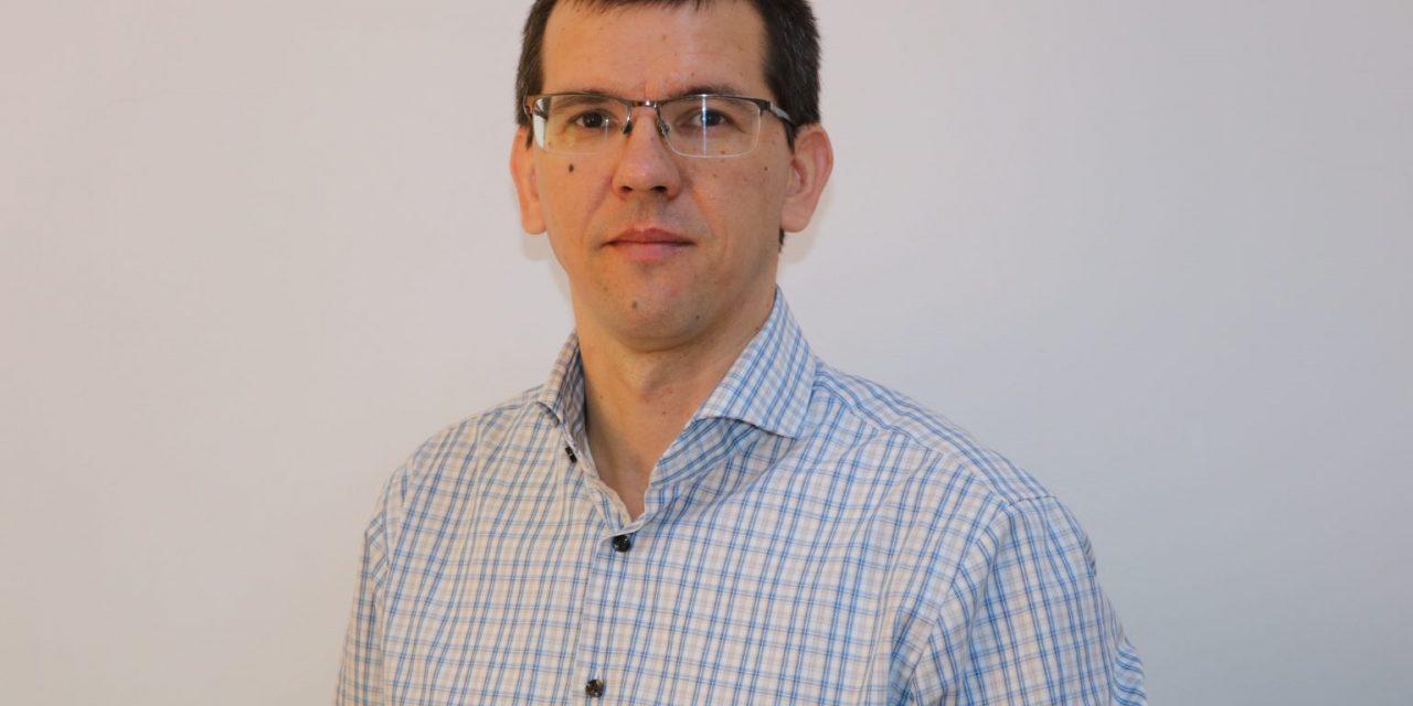 Daniel Andrei, președintele Asociatiei Romane de Hemofilie: Sunt cinci piloni importanti care trebuie sa sustină asistenta medico-sociala a persoanelor cu hemofilie