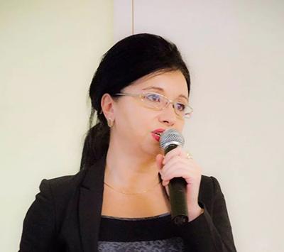 Adela Cojan, vicepreședinte CNAS: Mai puțin de jumătate dintre pacienții cu hemofilie au făcut substituție profilactică continuă ori intermitentă