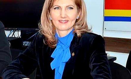 Deputat Dr. Cristina Elena Dinu, Secretar, Comisia de Sănătate: Este necesară o strategie pe termen lung pentru accesul la tratament al hemofilicilor