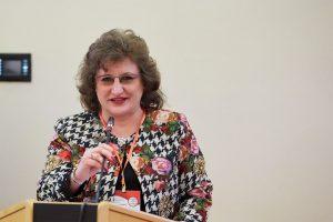 Dr. Diana Loreta Păun, Consilier Prezidențial: Îmbunătățirea vieții persoanelor cu hemofilie presupune îmbunătățirea accesului la tratament