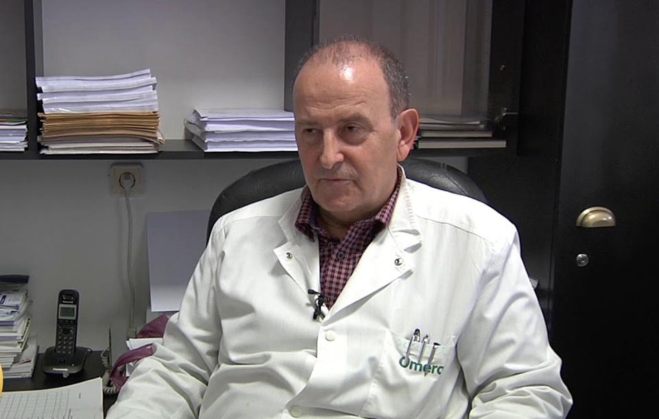 Prof. Dr. Florin Mihălțan: Am remarcat un asalt al infecțiilor respiratorii acute. În ambulatoriile de stat trebuie să existe aceleași tip de screening ca și la spitale