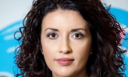 Cecilia Radu, GM Novo Nordisk: Principala noastră prioritate a fost asigurarea continuității pacienților români la tratament în timpul pandemiei