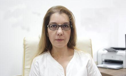 Prof. Dr. Elvira Brătilă: Tratamentul cancerului de ovar reprezintă o urgență medicală și trebuie tratată ca atare!