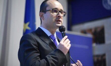 Europarlamentarul Cristian Bușoi: Avem nevoie de crearea unei bănci naționale de sânge, plasmă și celule stem