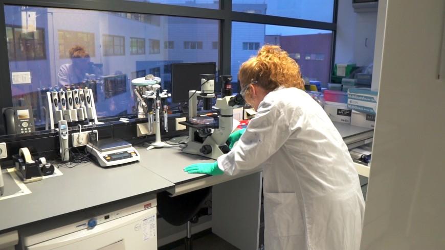 Johnson & Johnson anunță accelerarea testelor clinice a vaccinului candidat pentru COVID-19