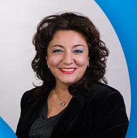 Georgiana Coșoveanu (Jannsen România): Sunt încântată când văd rezultatele pozitive ale colaborării mediului public cu cel privat
