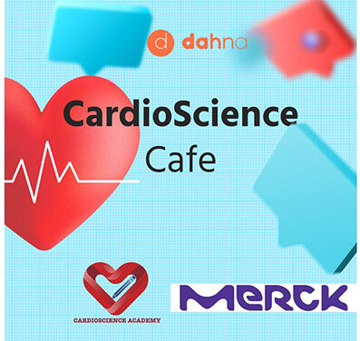 Au început înscrierile la noua sesiune Cardioscience Café, eveniment online gratuit