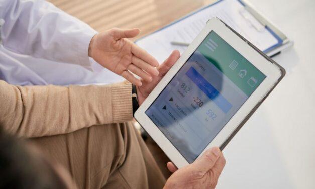 Cum poate contribui tehnologia la realizarea unei îngrijiri personalizate pentru pacienții cu boli rare