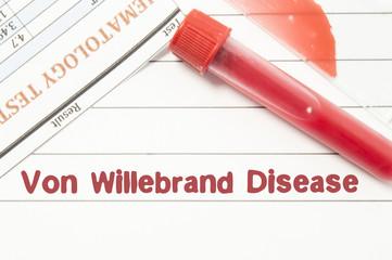 Noi ghiduri privind diagnosticul și gestionarea bolii von Willebrand (VWD)