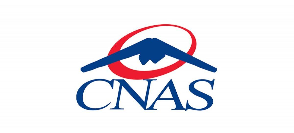 CNAS: Reglementări în sistemul de sănătate aplicabile în trimestrul II al anului 2021