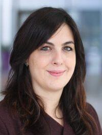 Mariola Valero, Pharmacist Head of Value Proposition, Alphega Aharmacy Europe: O interconectare a sistemului medical cu cel farmaceutic ar putea ușura procesul de tratare al pacienților