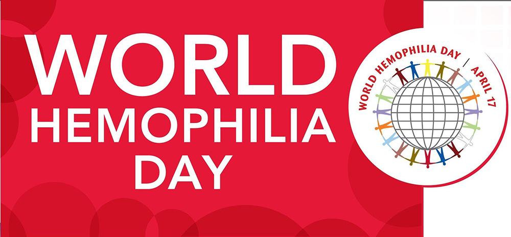 Ziua Mondială a Hemofiliei 2021: Apel pentru menţinerea îngrijirii pacienţilor cu hemofilie şi cu alte tulburări de coagulare