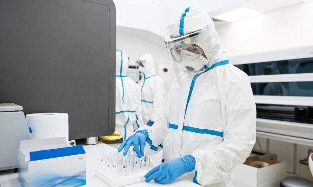 Companiile au ales siguranța: peste 40.000 de teste COVID-19 au fost efectuate în 2020, în beneficiul angajaților și pentru continuarea activității