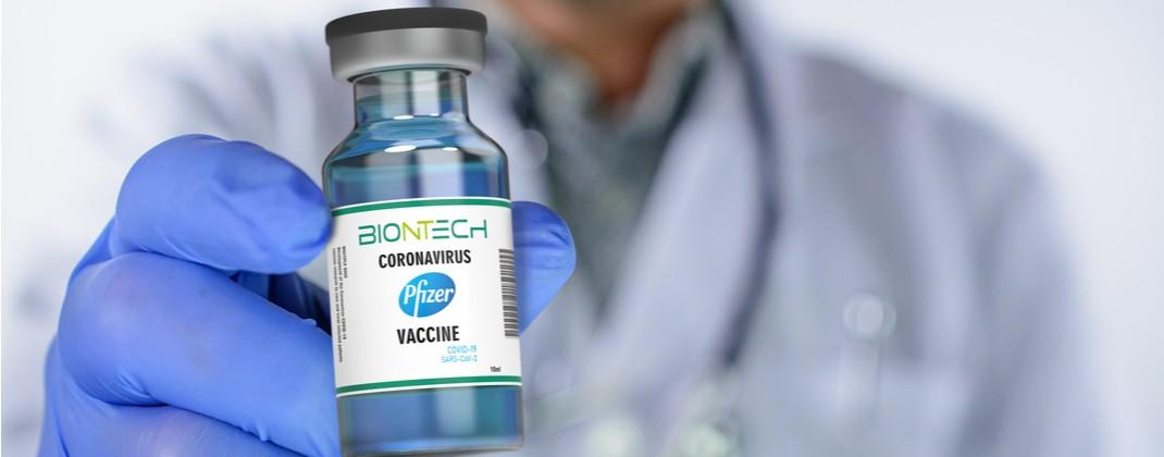 Trei cazuri de hemofilie, raportate în Franța după vaccinarea cu Pfizer-Biontech