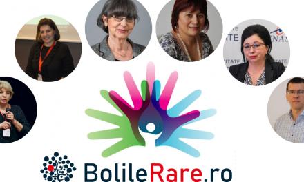 Comunitatea OSC – Boli Rare – De la strategii de sănătate naţionale în domeniul BR la cele europene
