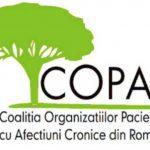 COPAC lansează un program dedicat pacienților cronici care traversează o perioadă de depresie
