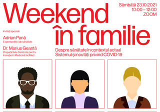 Asociația Națională a Hemofilicilor din România a organizat o nouă ediție a evenimentului Weekendului în familie