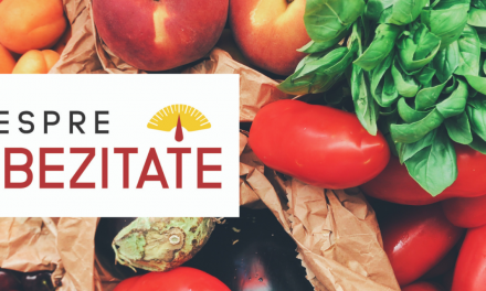 Cele mai recente și utile informații din domeniul nutriției și alimentației sănătoase – în newsletterul bilunar DespreObezitate.ro